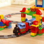LEGODuploレゴデュプロはじめてのトレインセット