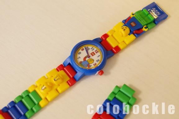 LEGOClassicWATCHレゴキッズ時計おすすめ