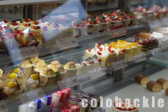 北海道札幌洋菓子きのとや東苗穂工場限定商品